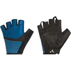 VAUDE Advanced II Gloves Herren baltic sea